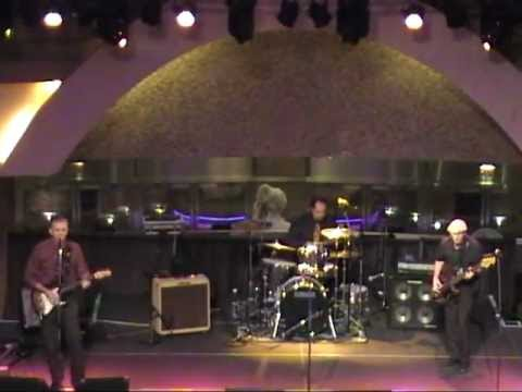 Messin' With The Kid - (Cover) - Performed by The Stanley Brown Blues Band.mpg