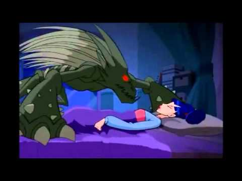Winx Club Season 1: Episode 16 - Cold Spell (Rai English) Part 1