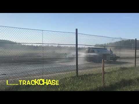 Dollar Stocks!!! Alaska Raceway Park inner oval