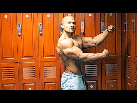 CHEST WORKOUT FOR MASS 103