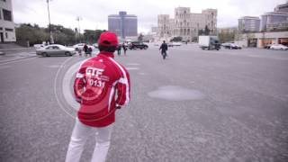 GTF jetroll Azerbaijan (Baku)