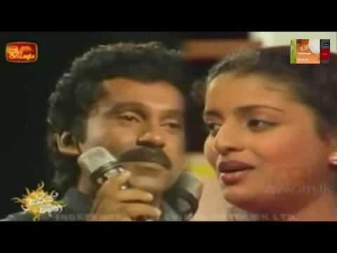 Sina Pipena Ma Wasanthaya | Samitha Mudunkotuwa | Lakshman Wijesekara | Sinhala Songs