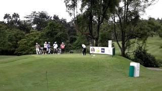Asian Amateur Championship 2011, Choo Tze Huang