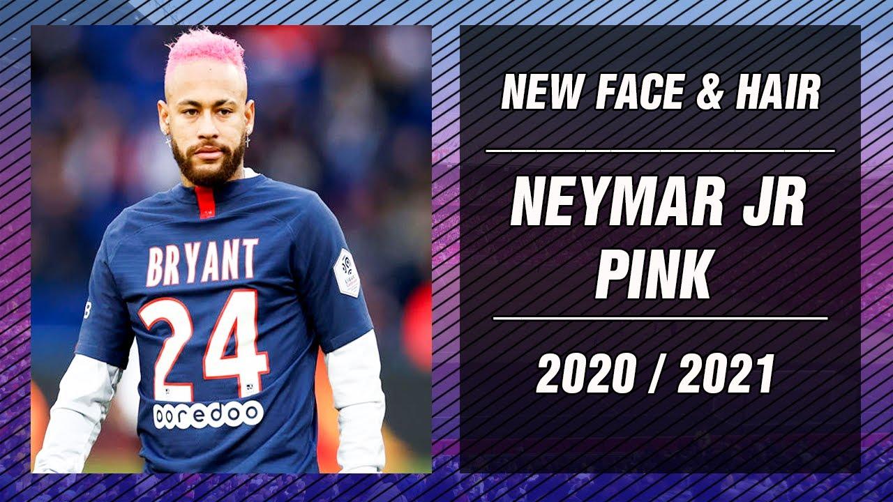 Neymar 2021