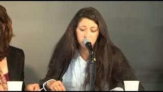 Charlie-Hebdo, Zineb el-Rhazoui répond aux questions (2 de 3)