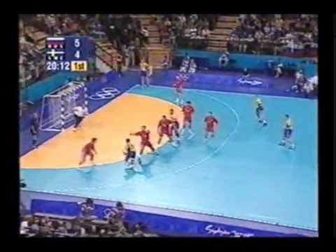 Ljubomir Vranjes against Russia