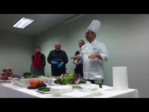 Cuisine With   Jean-Claude De Toulouse