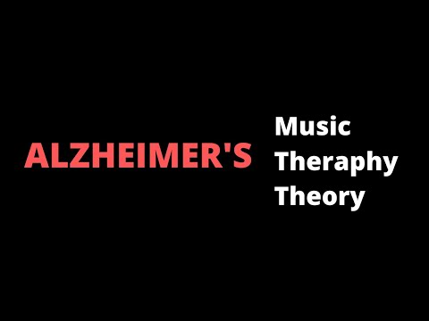 Alzheimer's Music Therapy Studies