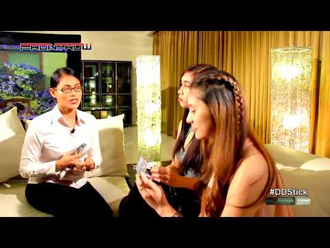 DD Stick: Skin Care Tips by Ms. Nina Alagao