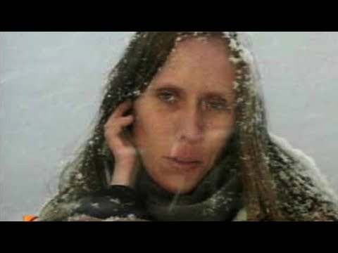 Woman Frozen Alive Brought Back To Life