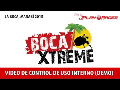 1ra Edición Boca Xtreme (Video DEMO)