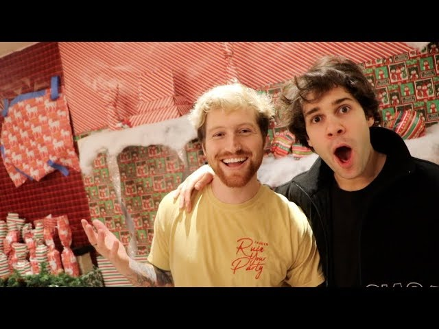 wrapping-david-s-entire-house-surprise