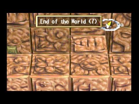 Let's Play Grandia Part 37: End of the World ~ The Higher You Fly, the Harder You Fall