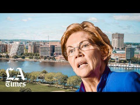 Inside Cambridge, Massachusetts: Elizabeth Warren's Hometown