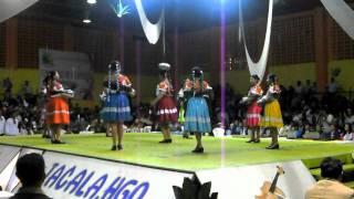 EXHIBICION HIDALGUENSES JACALA DE LEDEZMA HIDALGO 20111