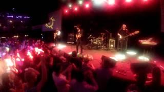 Кино - Стук (группа Виктор, Рига 2015-08-15)