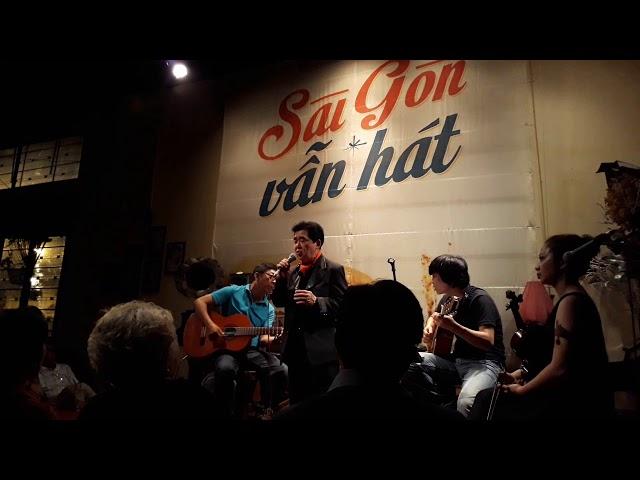 Liveshow Tiếng Hát Thanh Phong - Ban Sao Băng (27/10/2018)
