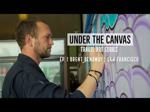 Ep. 1: Brent Benaway
