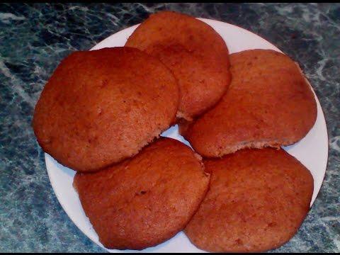Медовое печенье с корицей за 15 минут без регистрации и смс