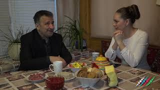 """Азербайджанец написал книгу о русском языке. """"Тайна русского слова. Заметки нерусского человека"""""""