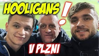 Lov zážitků #5 | Liga Mistrů, Real Madrid - Viktoria Plzeň, w/ Jura a Táta
