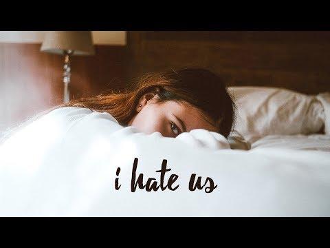 One Høpe - I Hate Us (lyrics)
