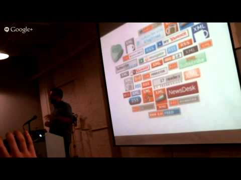 Tom Dale - Cards Are The Future Of The Web - Boston JS Meetup