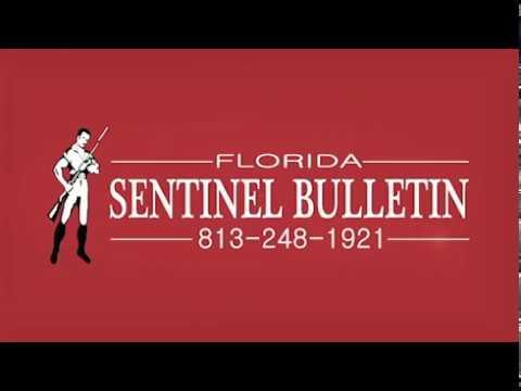 Online Color Subscription   Florida Sentinel Bulletin