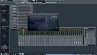 Написание бита с нуля в Fl Studio \ Написание минуса [ Рэп урок ]