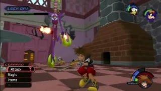 Top Ten Least Favorite Kingdom Hearts Bosses