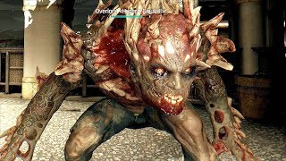 Dying light Be the Zombie No one is Safe when the Apex is Around :D