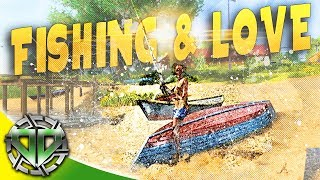 Fishing, Chainsaws, and Love : Farmer