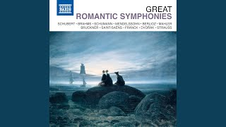 Symphony No. 4 in D Minor, Op. 120 (revised version, 1851) : I. Ziemlich langsam - Lebhaft
