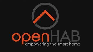 openHAB Virtual MeetUp 2020