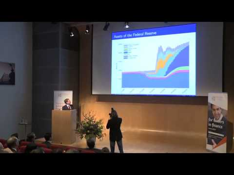 Duisenberg school of finance Public Debate: Quantative Easing and Credit Easing