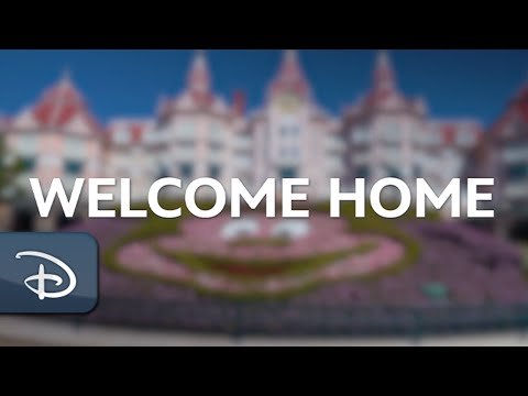 Welcome Home to the Magic   Disney Parks Reopen