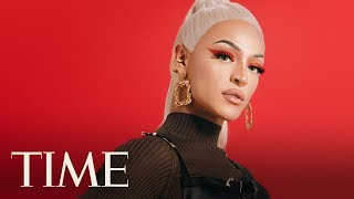 Pabllo Vittar On Her Career & Fighting For LGBTQ Rights In Brazil   Next Generation Leaders   TIME