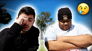 Why we stopped being friends.. (the truth)