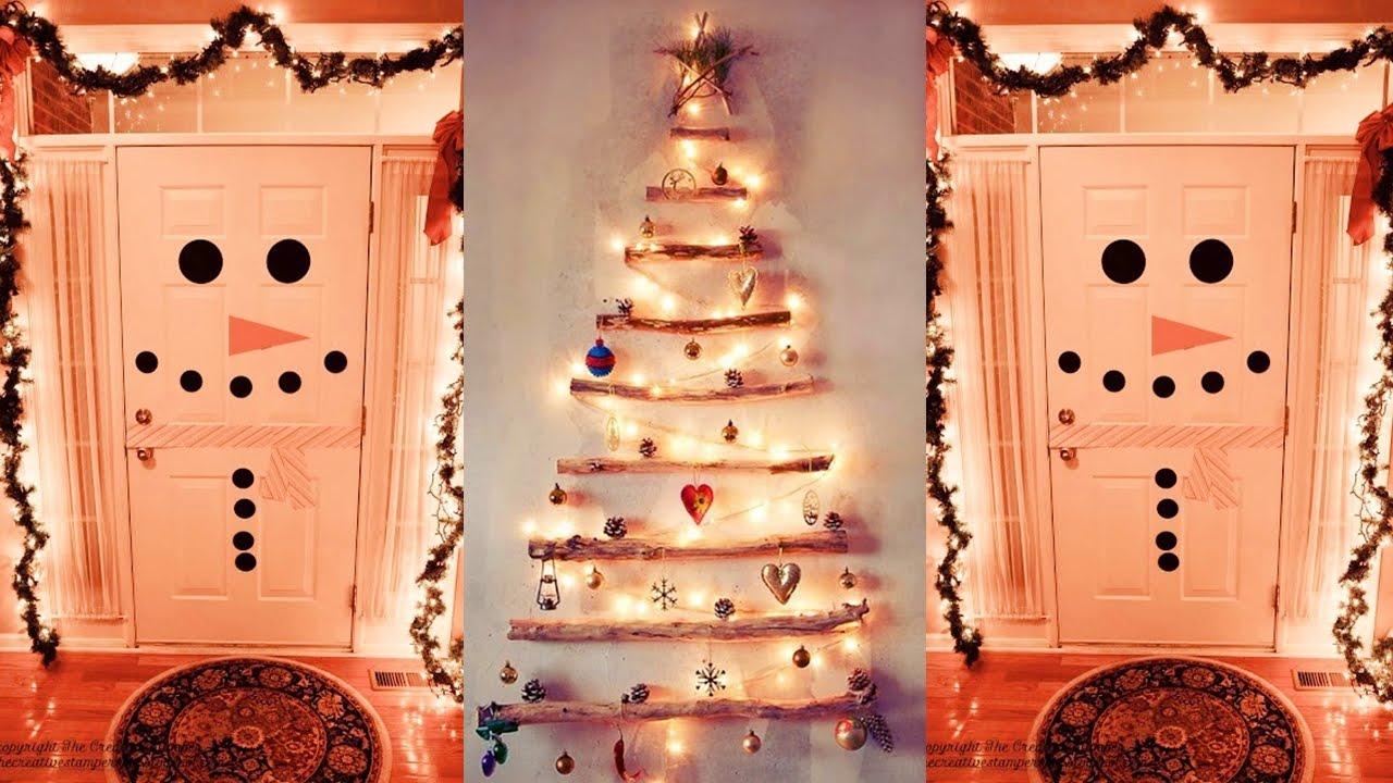 Decoracion de oficinas para navidad for Adornos navidad oficina
