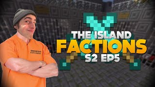 TheIsland Factions [MC] - S2Ep5 - FILMING JAIL PORN!?