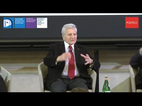 Leaders Beyond the State: An Interview with Jean-Claude Trichet