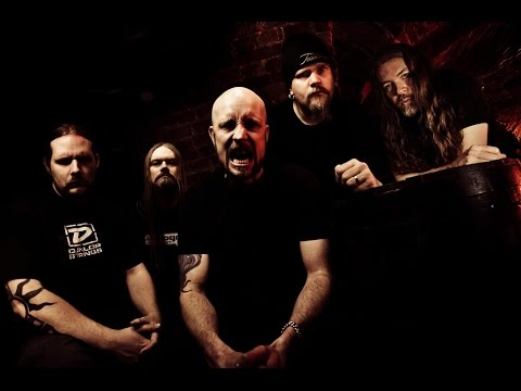 MESHUGGAH's Tomas Haake Discusses New DVD 'The Ophidian Trek