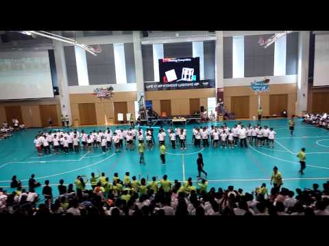 ITE CE EIT 2015 TELEMATCH JANUARY INTAKE CHEER