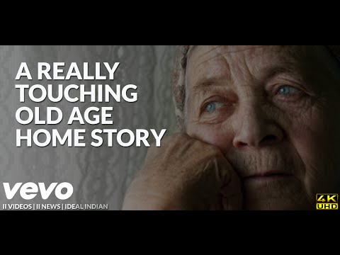 """A Really Touching """"Old Age Home"""" Story"""