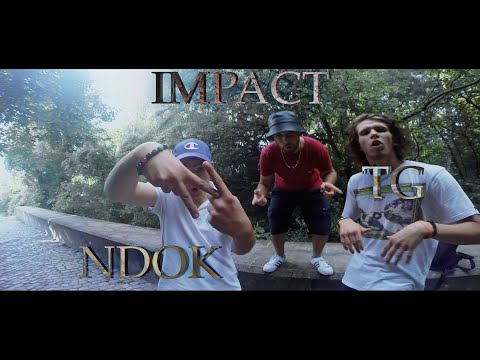 Impact x Young TG x NDOK-Johnny Montana(Official video)