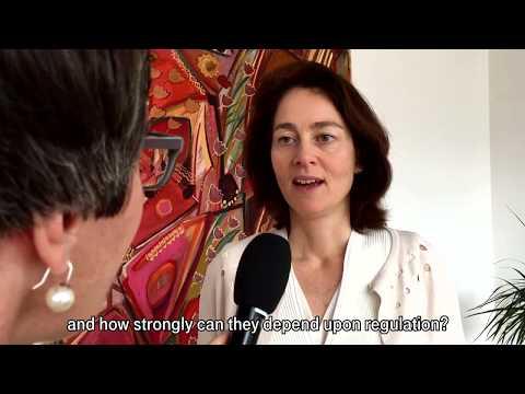 Social Media Post: No contradiction: AI and consumer protection. Talking with Katarina...
