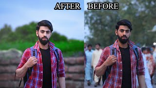 Background Retouching Editing In Photoshop CC (Official) Class…