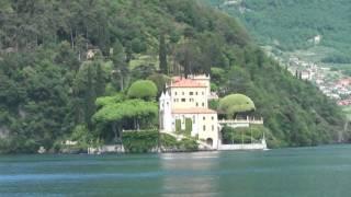 Italy: Beautiful Lake Como and Bellagio