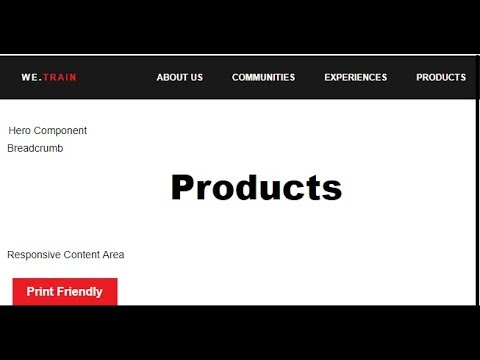 49  editConfig(drag and drop functionality) in AEM  by AEM