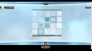 Assassin's Creed Brotherhood Teaser Weapon Unlock